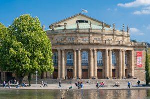 Stuttgart Staatsoper