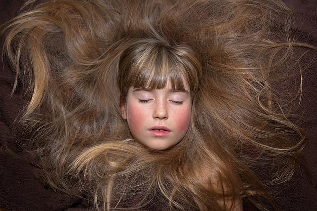 Haare sind Ausdruck unserer Persönlichkeit