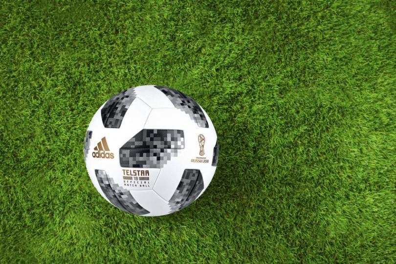 Die Entwicklung des WM-Balls